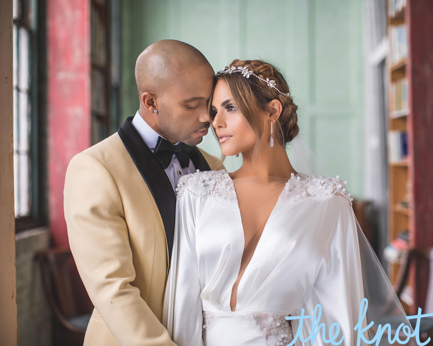 Pia Toscano Shares Her Wedding Album: Exclusive