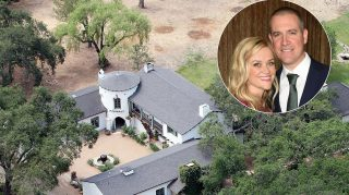 Reese Witherspoon JIm Toth wedding