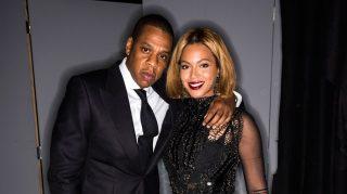 Beyonce Jay Z pregnant