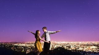 La La Land engagement