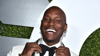 LOS ANGELES, CA - DECEMBER 03:  Actor/rapper Tyrese Gibson attends the GQ 20th Anniversary Men Of The Year Party at Chateau Marmont on December 3, 2015 in Los Angeles, California.  (Photo by Mike Windle/Getty Images for GQ Magazine)