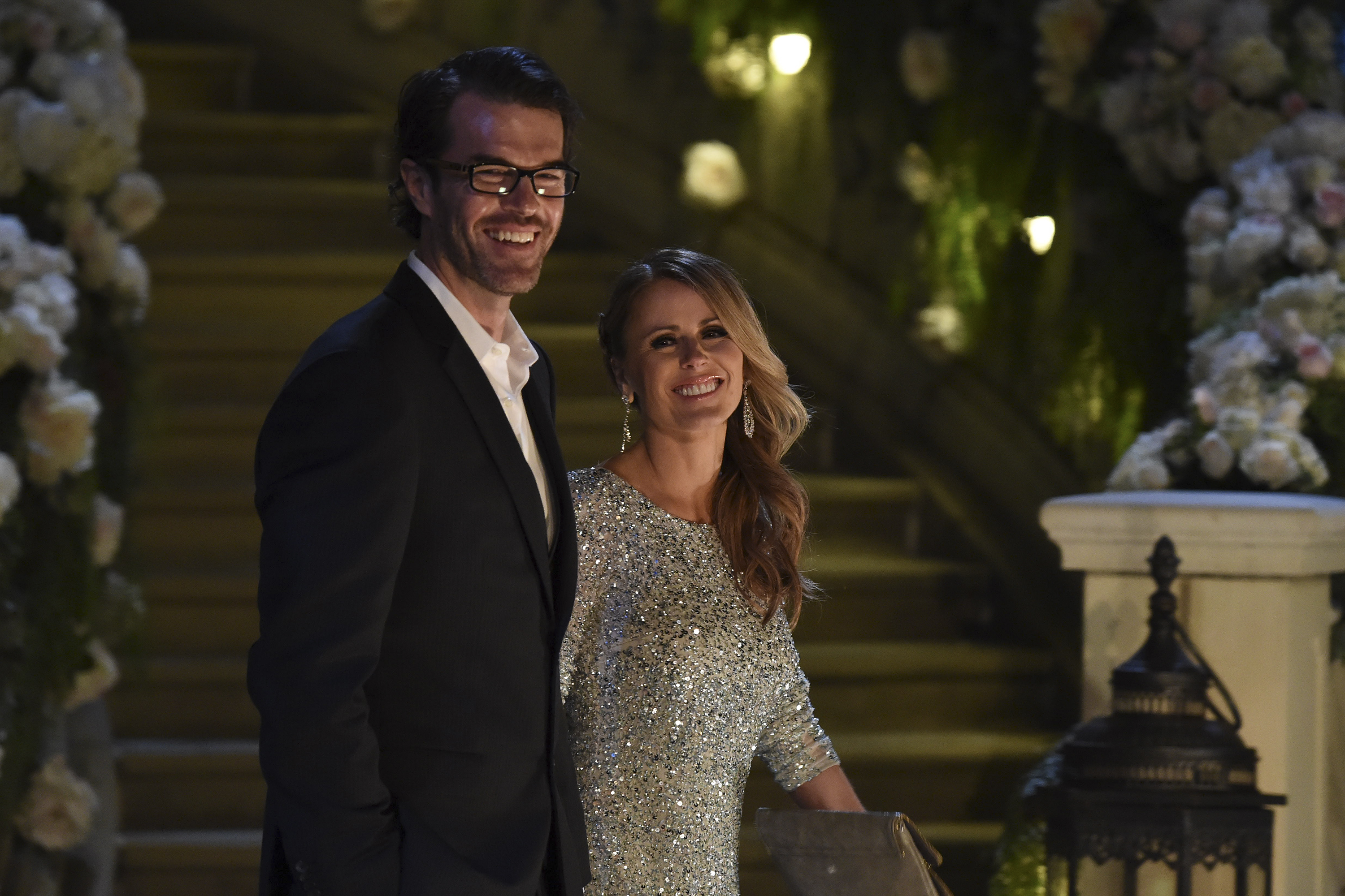 The Bachelorette S Ryan Sutter On How Couples Can Be Healthy