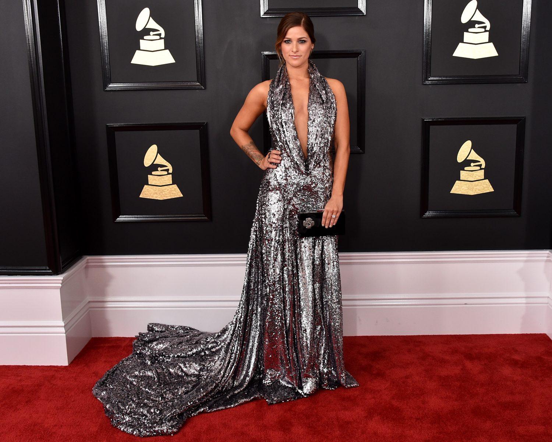 Cassadee Pope Grammys