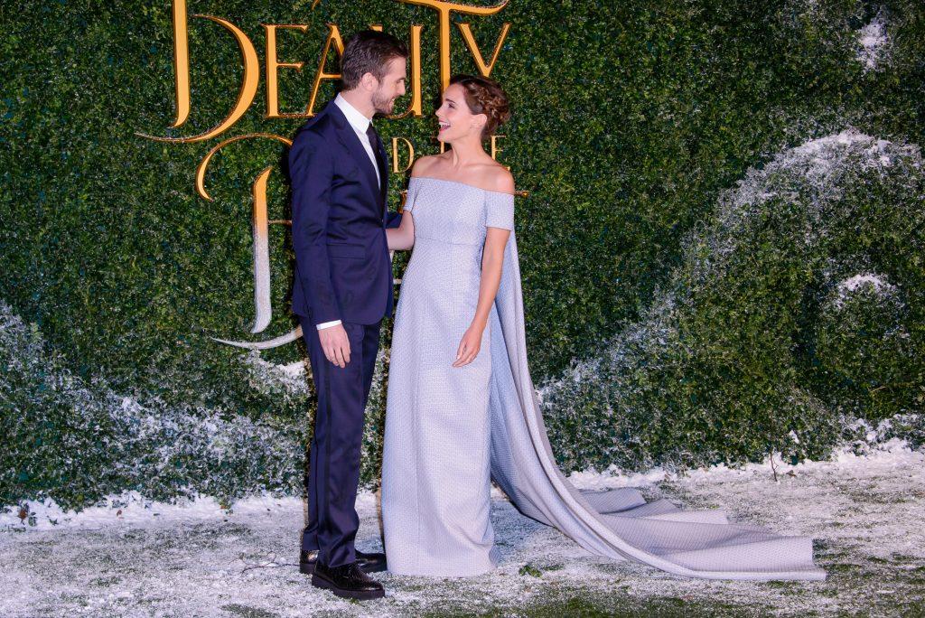 Emma Watson Disney Beauty and the Beast