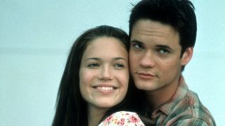 Mandy Moore Shane West Walk to Remember