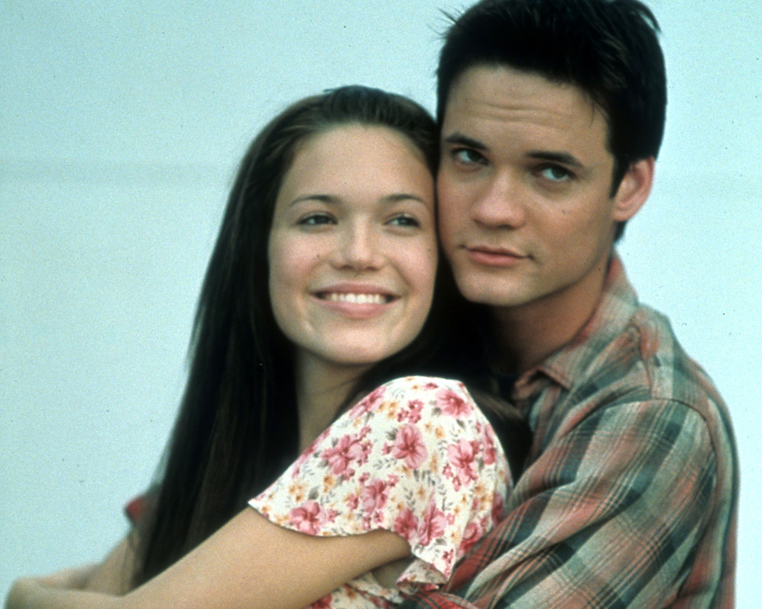 Mandy Moore And Shane West Had A Walk To Remember Reunion