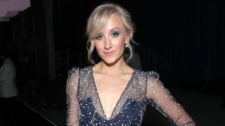 Nastia Liukin wedding planning