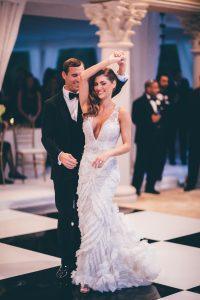 AshLee Frazier and Aaron Williams Wedding