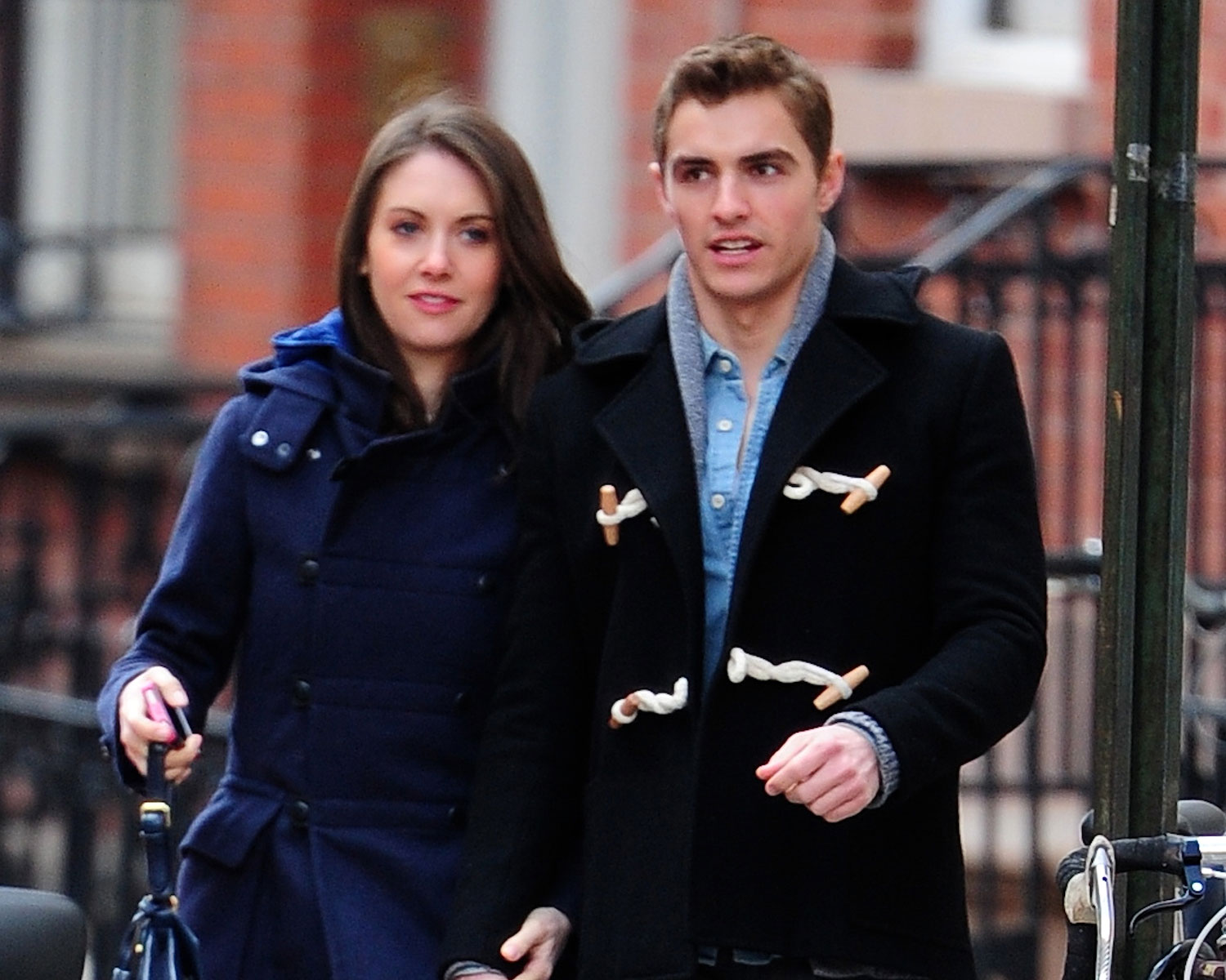 Alison Brie And Dave Franco Wedding.Dave Franco Speaks Out About His Secret Wedding To Alison Brie