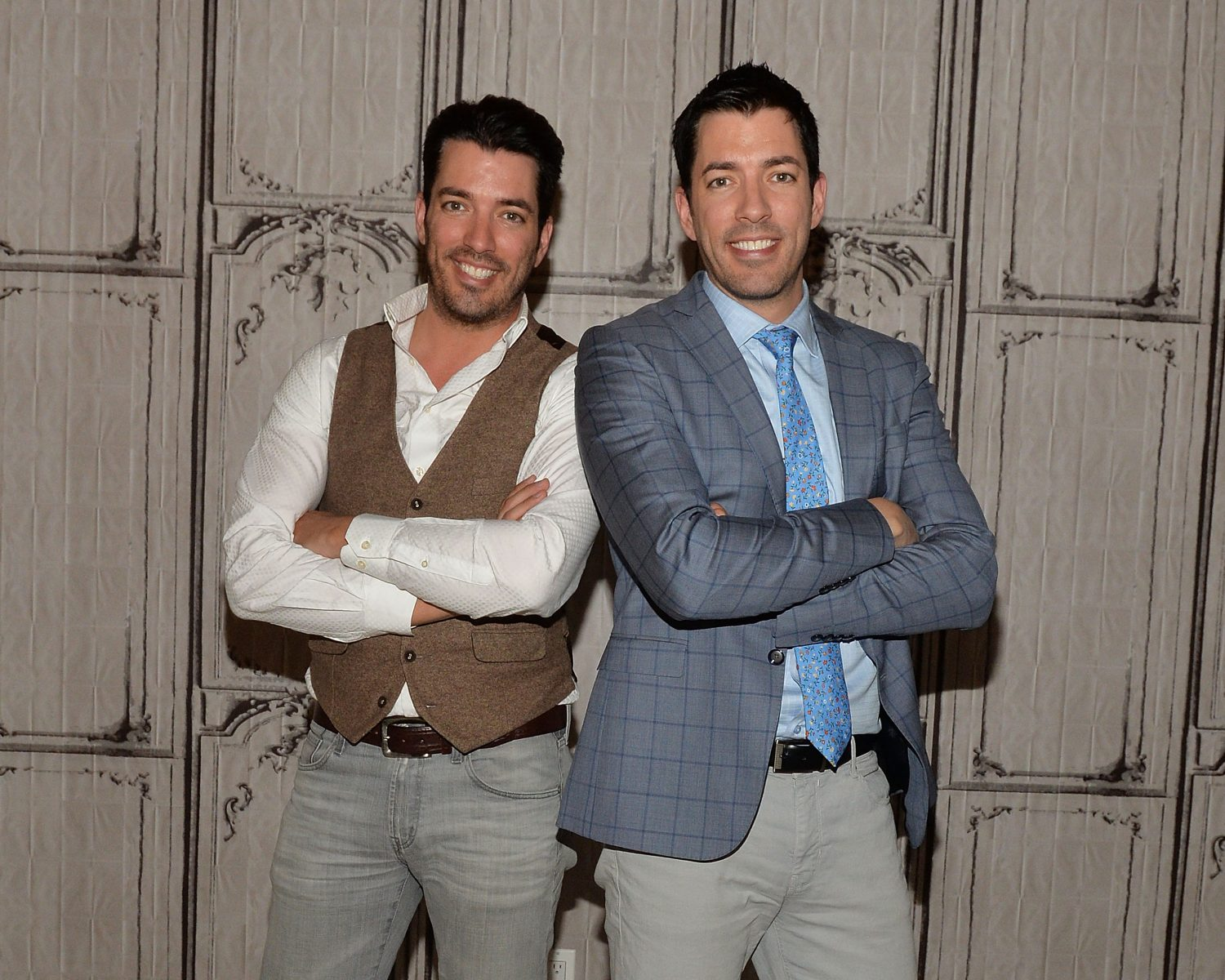 Property Brothers Drew And Jonathan Scott On Finding Love