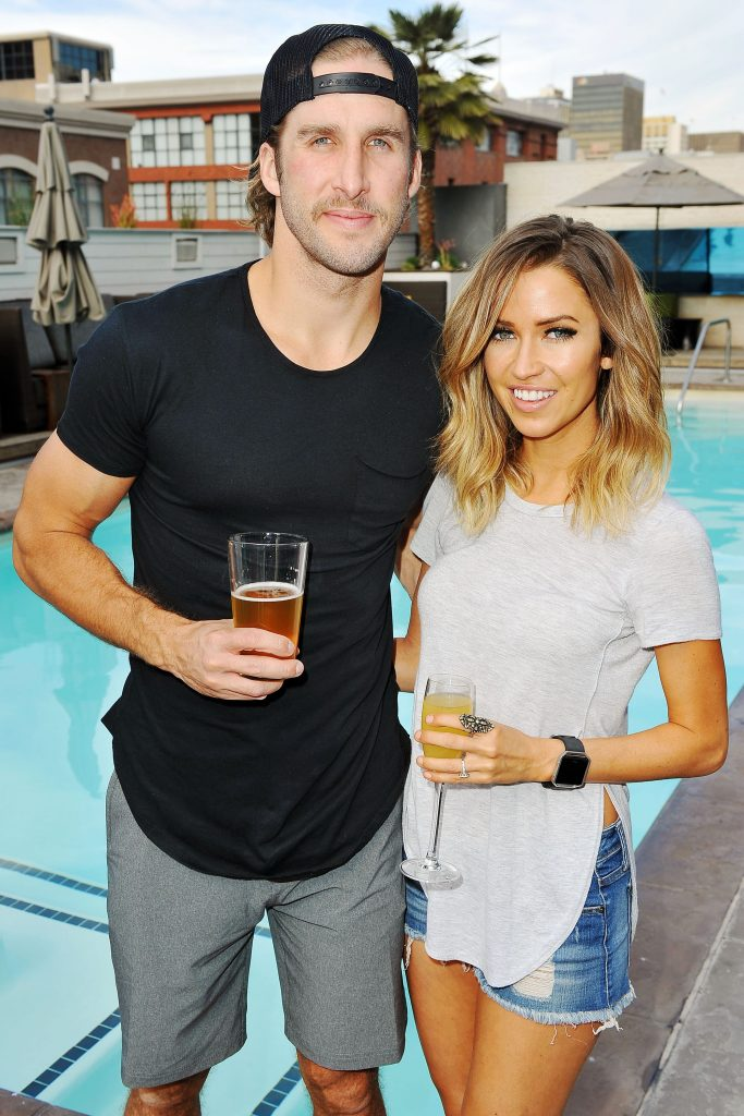 Kaitlyn Bristowe On Engagement Future With Shawn Booth