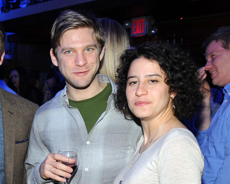Broad City S Ilana Glazer Confirms She Secretly Married