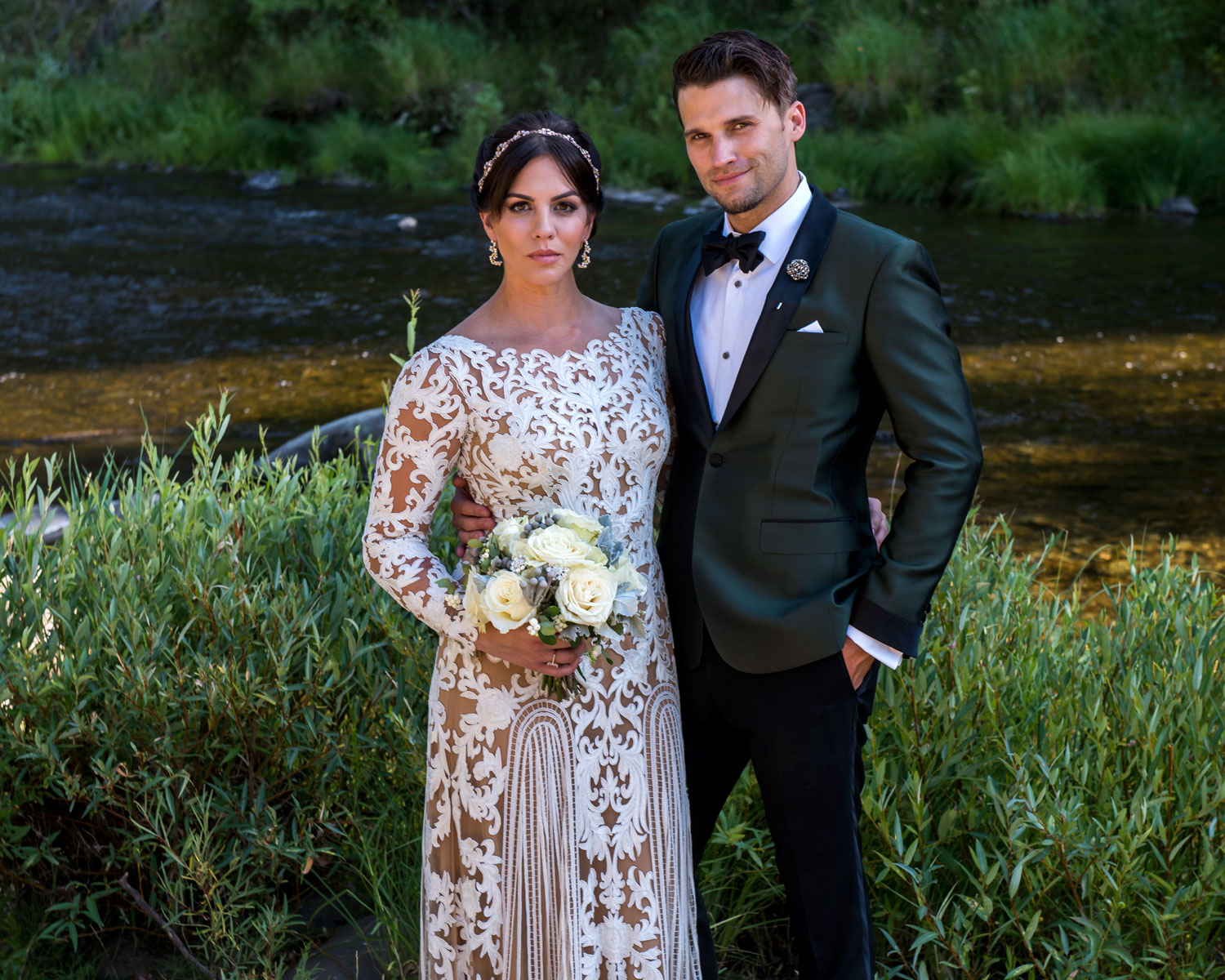 Katie Maloney And Tom Schwartz S Wedding Photos What To Know