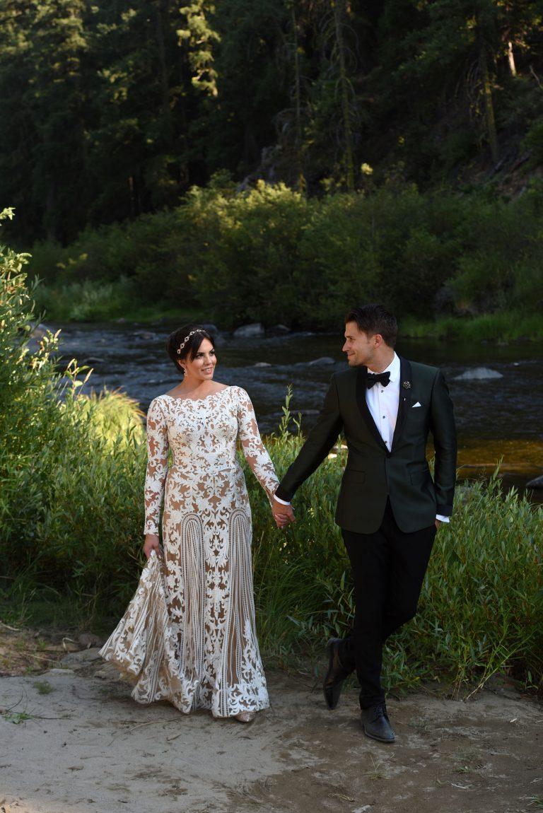 Katie gombar wedding