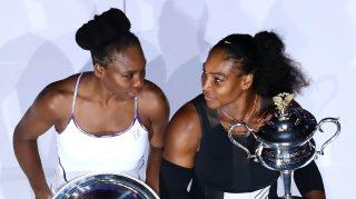 Venus Serena Williams