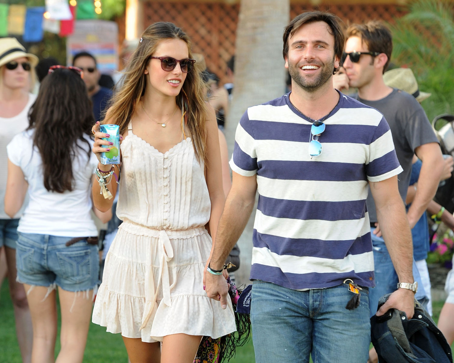 8d9a5502b24 Alessandra Ambrosio s Fiance Jamie Mazur Shares Sweet Message on Her 36th  Birthday