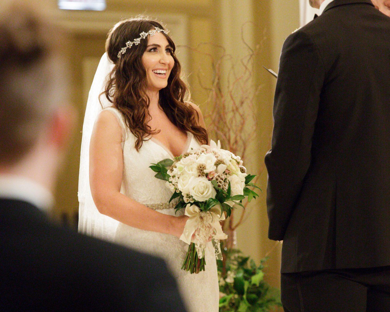Danielle Wedding Dress