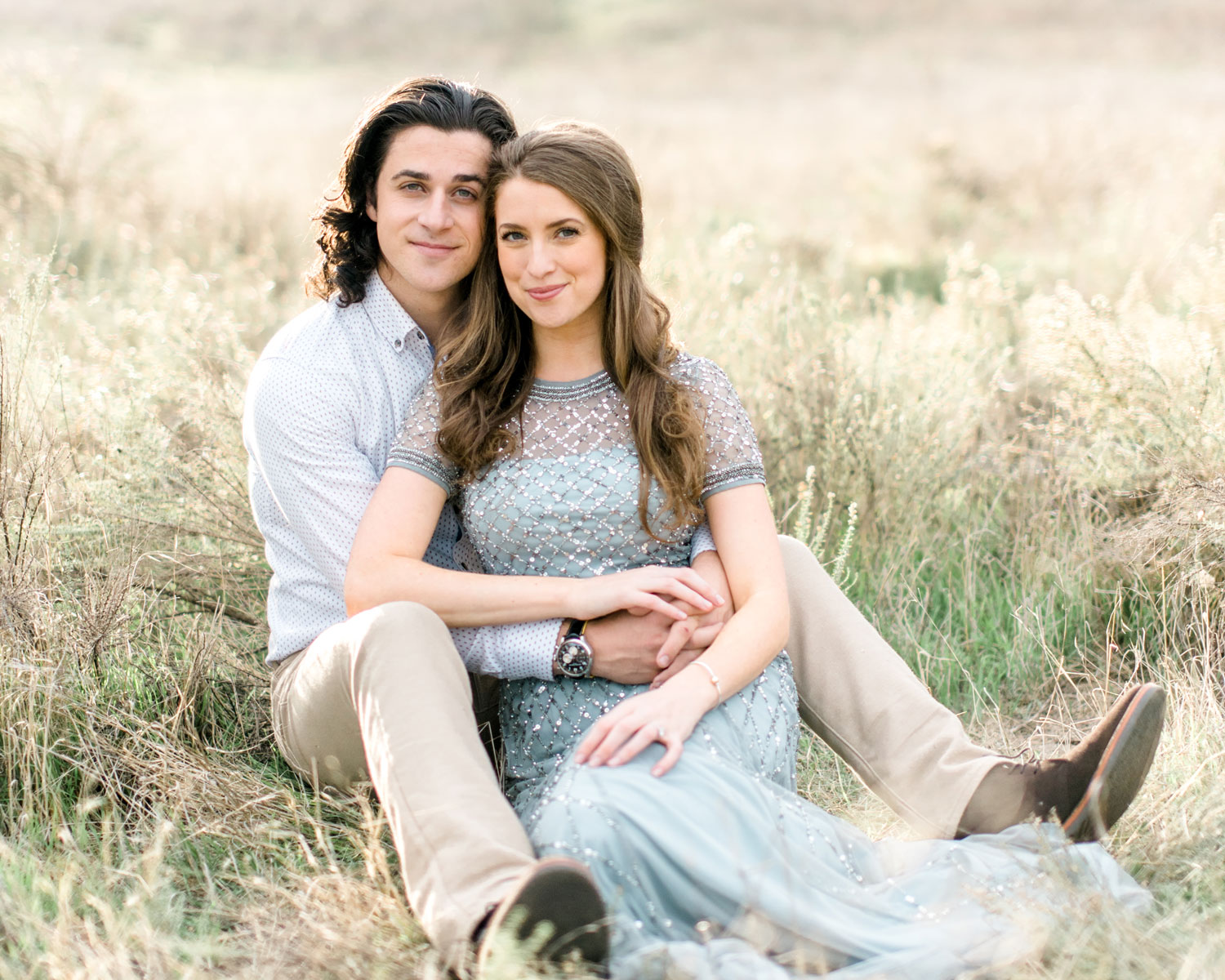 David Henrie Marries Maria Cahill In California Wedding