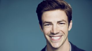 Grant Gustin Engaged
