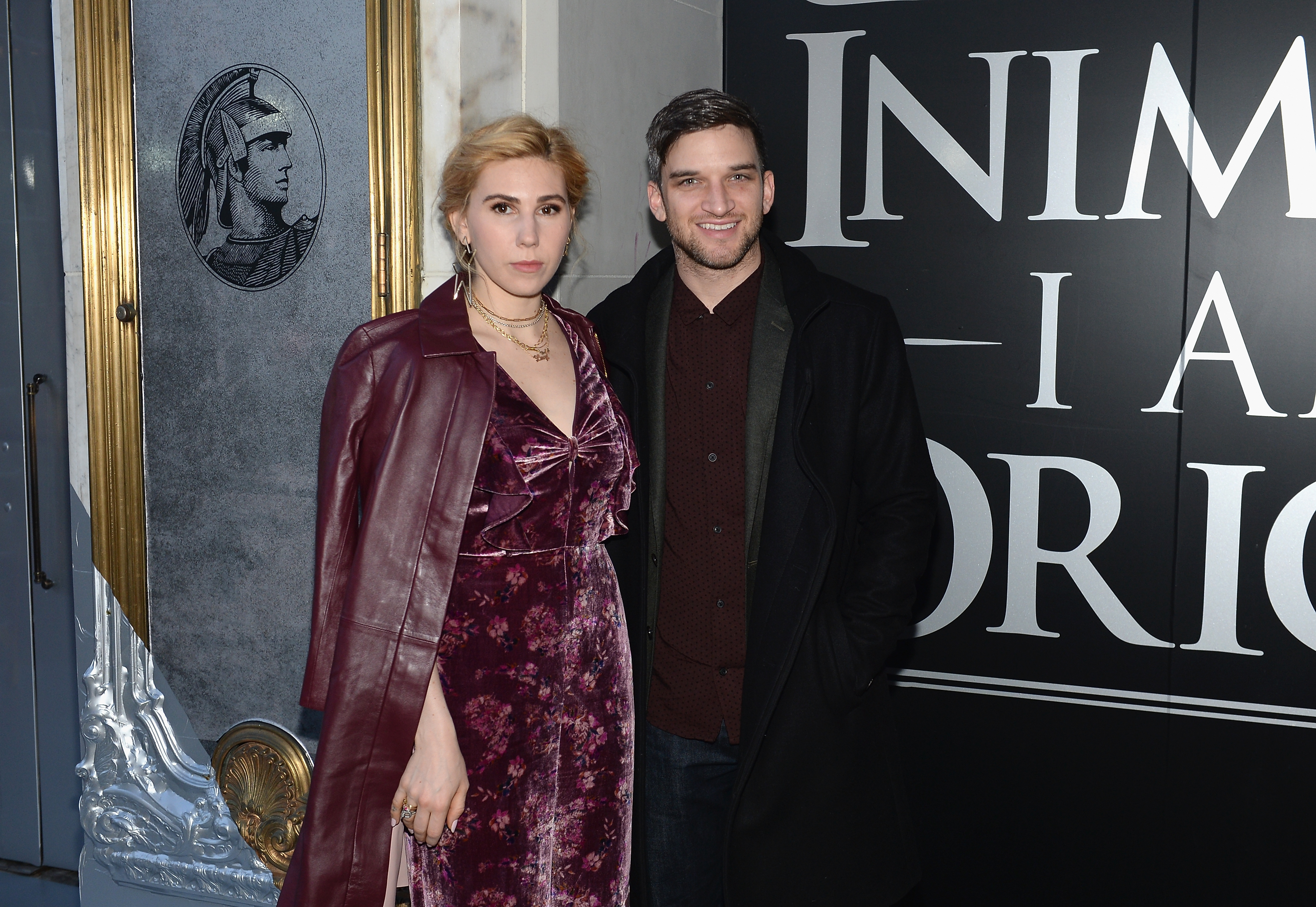Zosia Mamet Wedding.Zosia Mamet Explains Why She Was So Private About Her Wedding