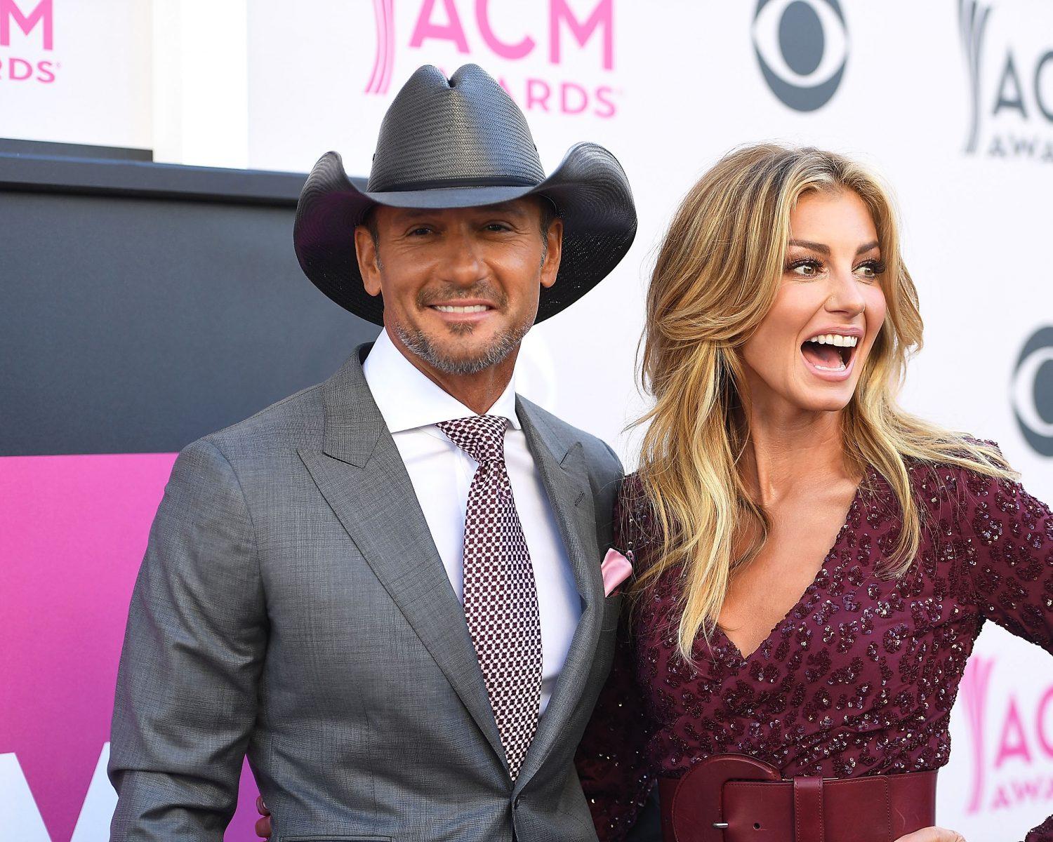 Tim McGraw And Faith Hill Reveal Secrets To Happy Marriage