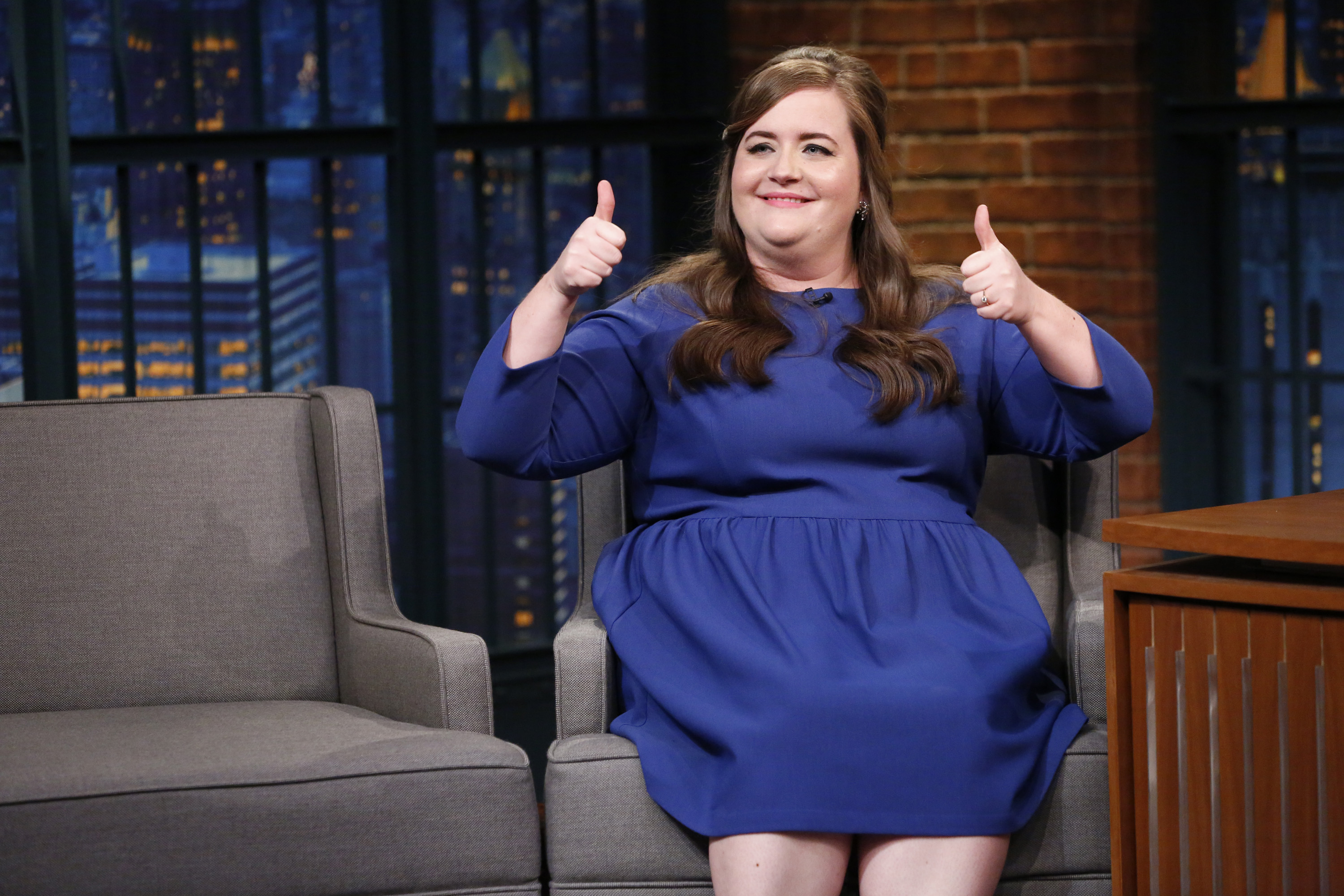 Snl S Aidy Bryant Is Engaged To Conner O Malley
