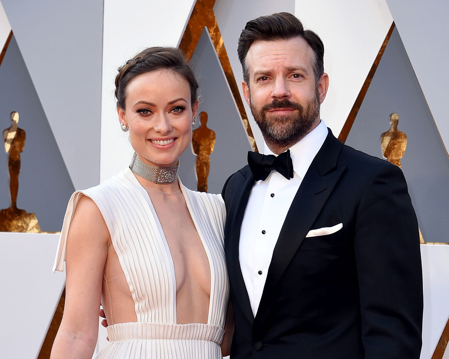 Image result for olivia wilde and jason sudeikis