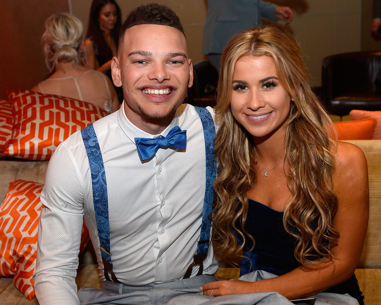 Country Singer Kane Brown Is Engaged to Katelyn Jae