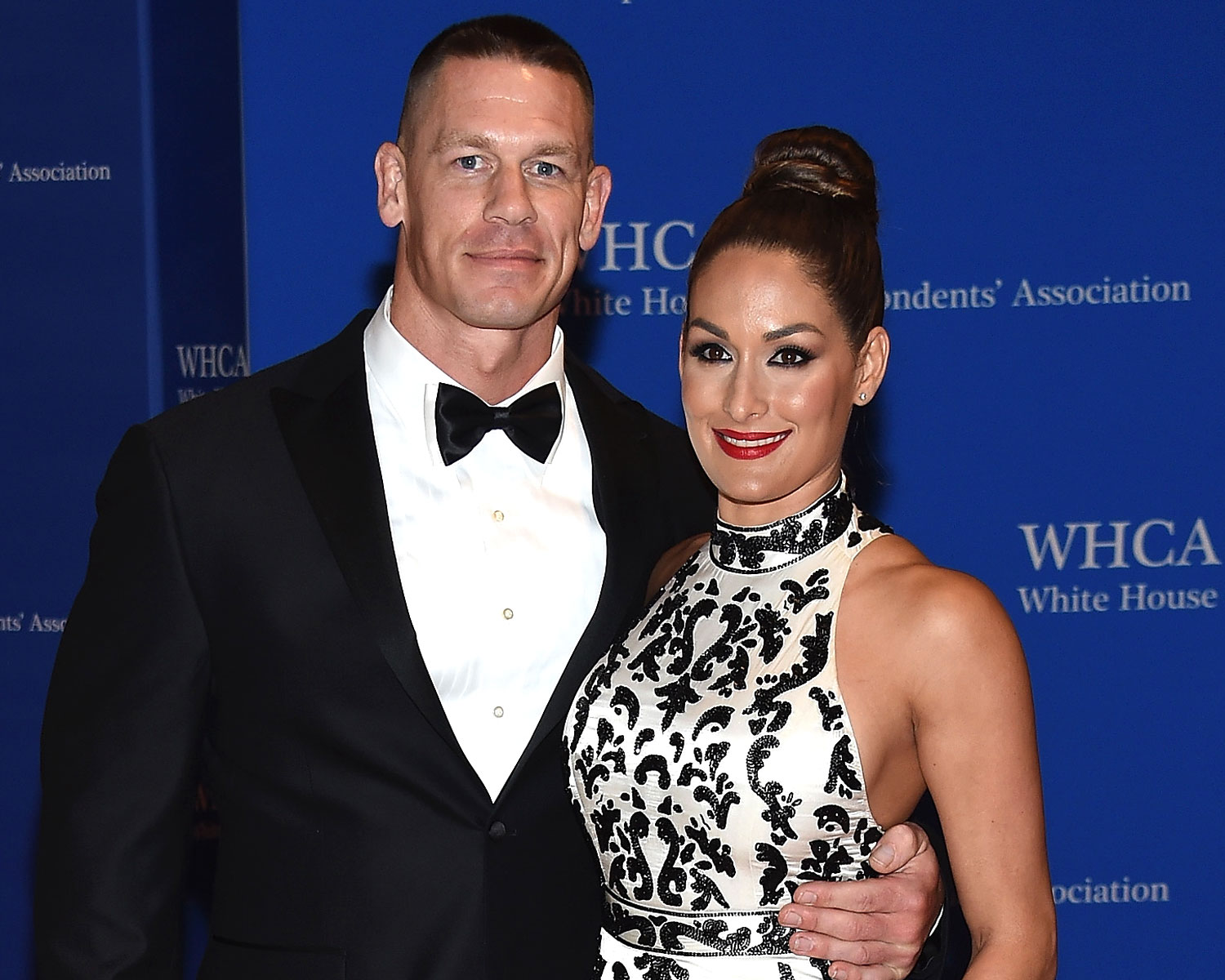 Nikki Bella on Her Engagement Ring From John Cena: Exclusive