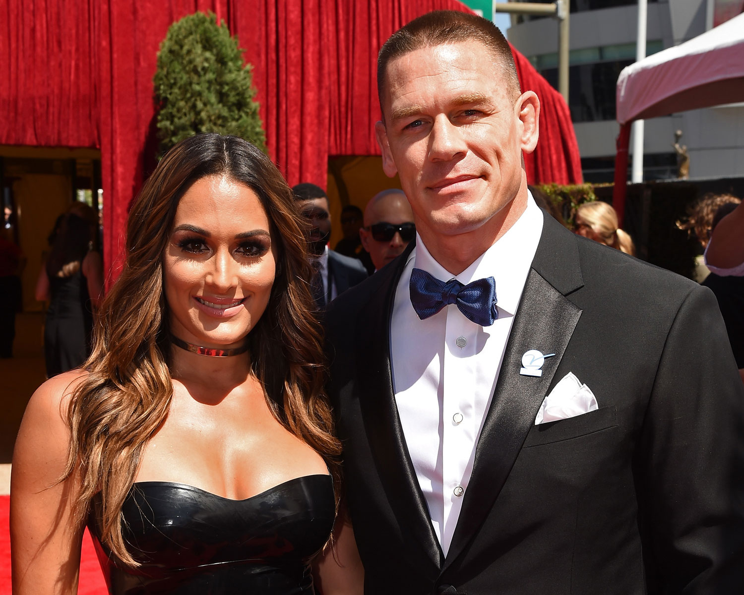 Nikki Bella S Preliminary Thoughts On Wedding Planning