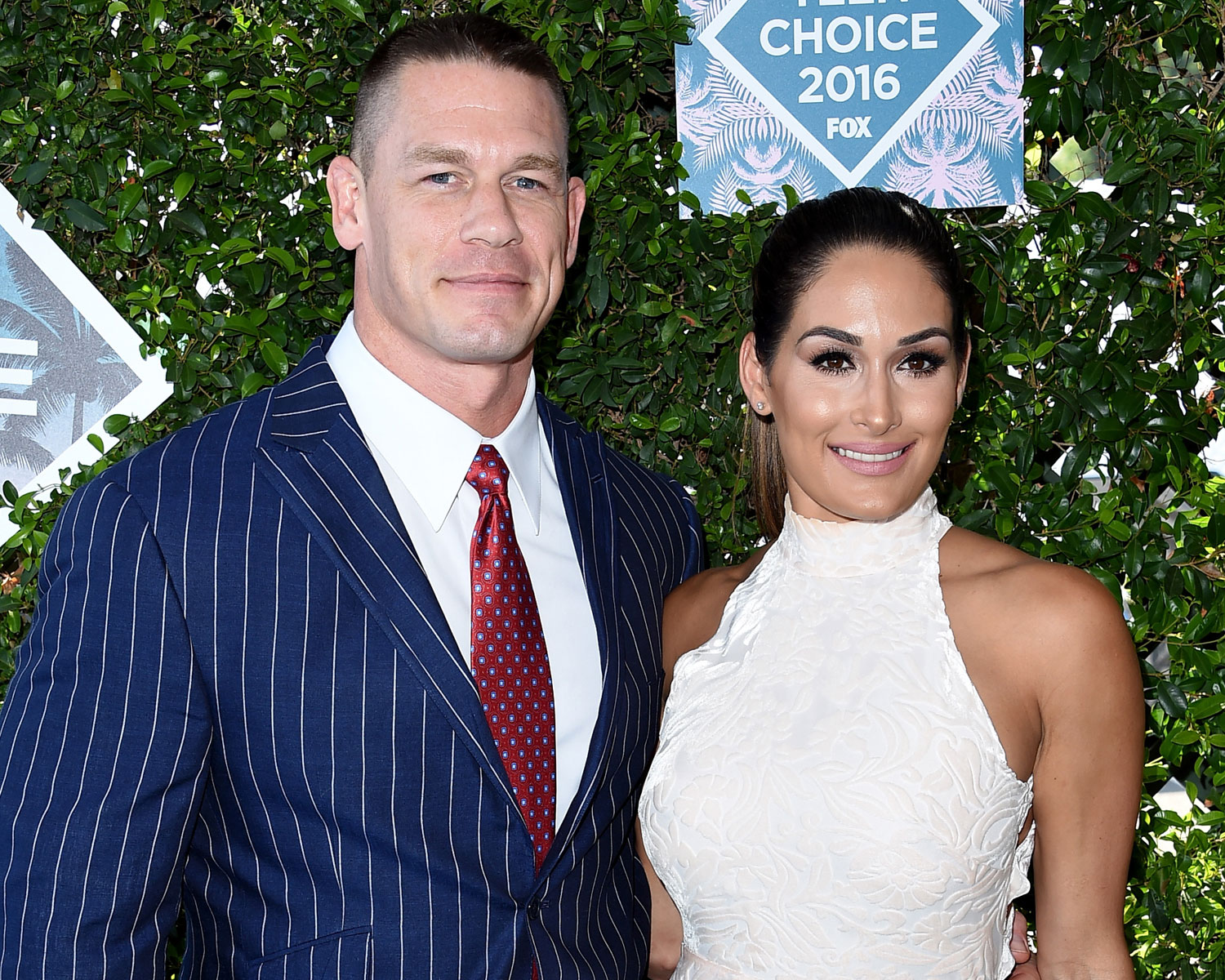 are john cena and nikki bella still dating