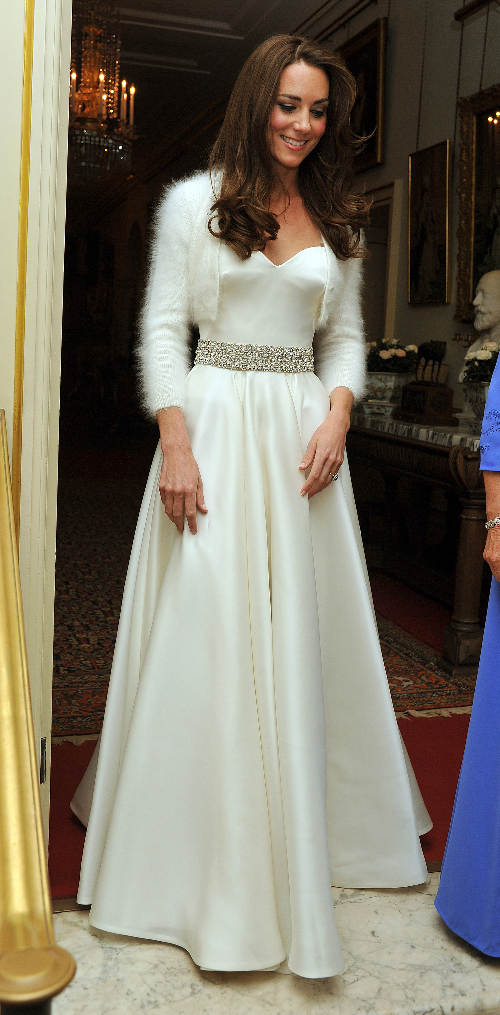 Princess Kate Wedding Dress.Kate Middleton And Prince William S Wedding Facts And Photos