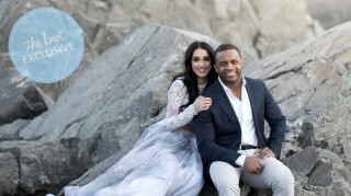 Randall Cobb wedding engagement wife