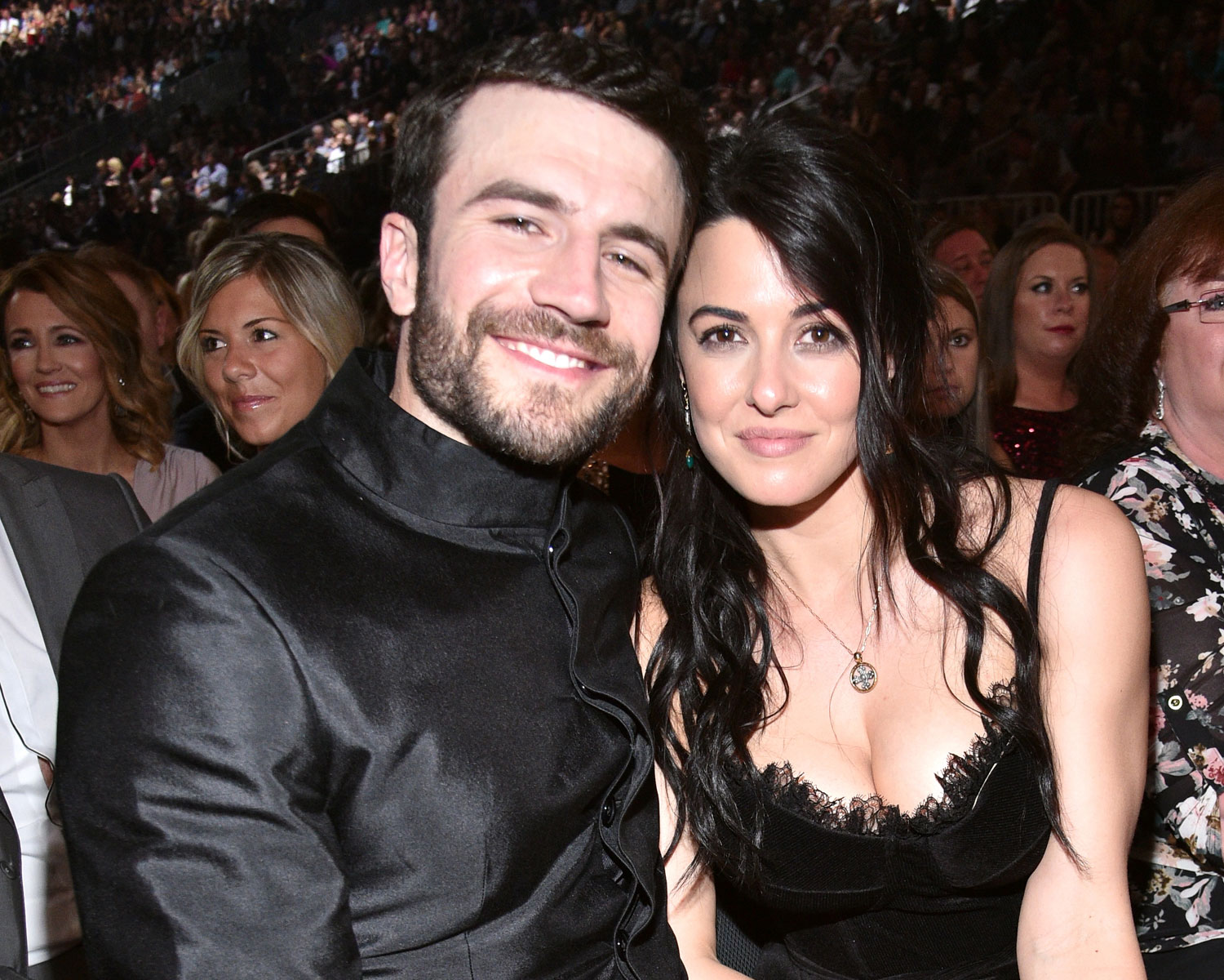 Sam Hunt Marries Hannah Lee Fowler In Georgia Wedding