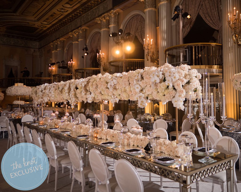 David Tutera Joey Toth Wedding