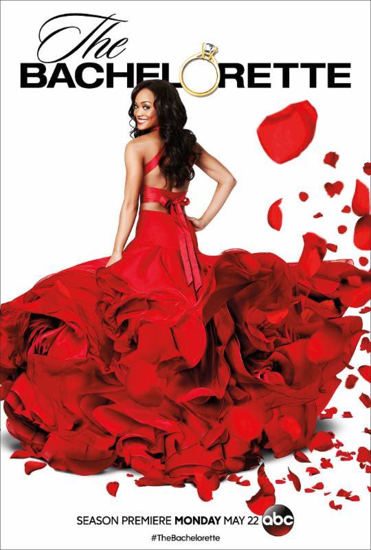 Bachelorette Rachel Lindsay Promo