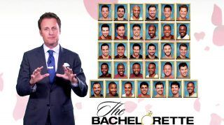 Chris Harrison bachelorette contestants rachel lindsay