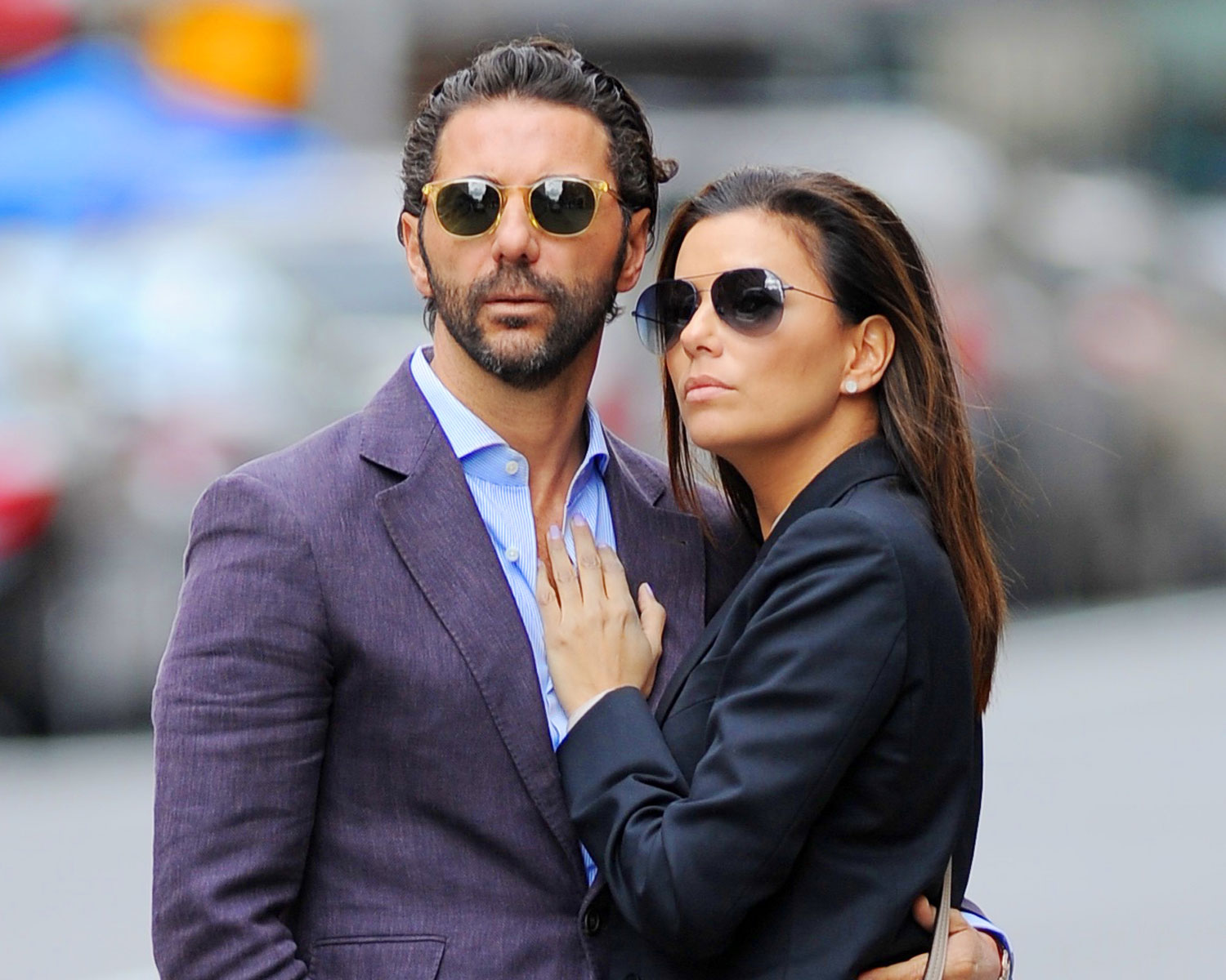 Eva Longoria Talks About First Year Of Marriage With Jos 233