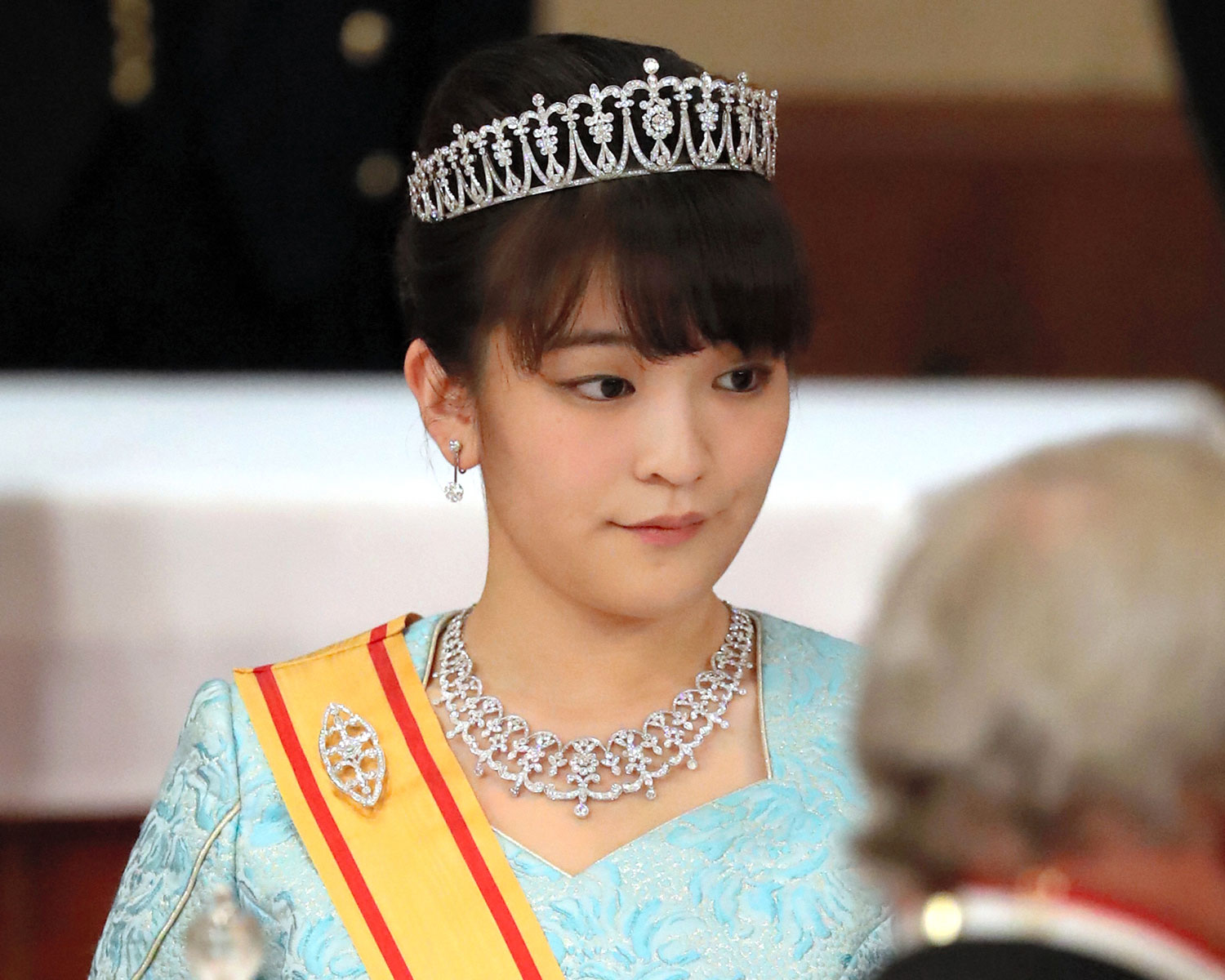 Japan's Princess Mako to Marry a Commoner and Relinquish ...