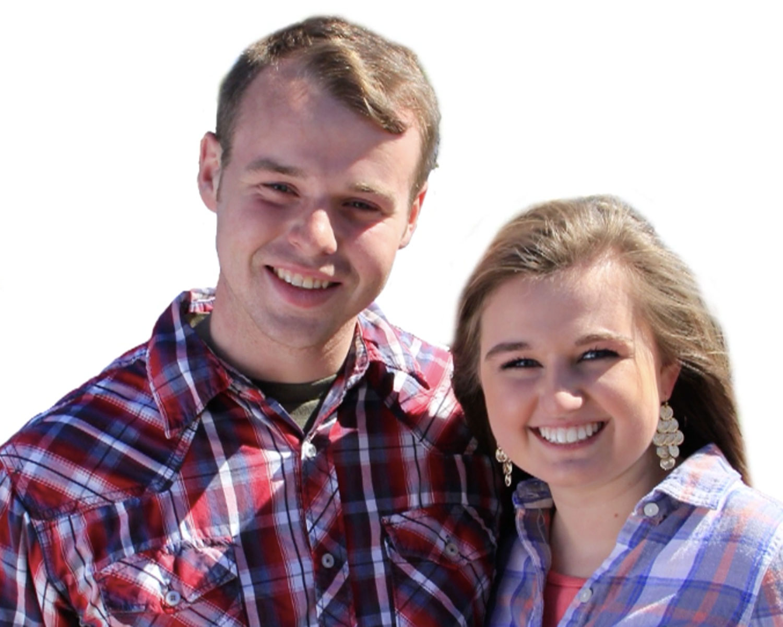 Joseph Duggar and Kendra Caldwell