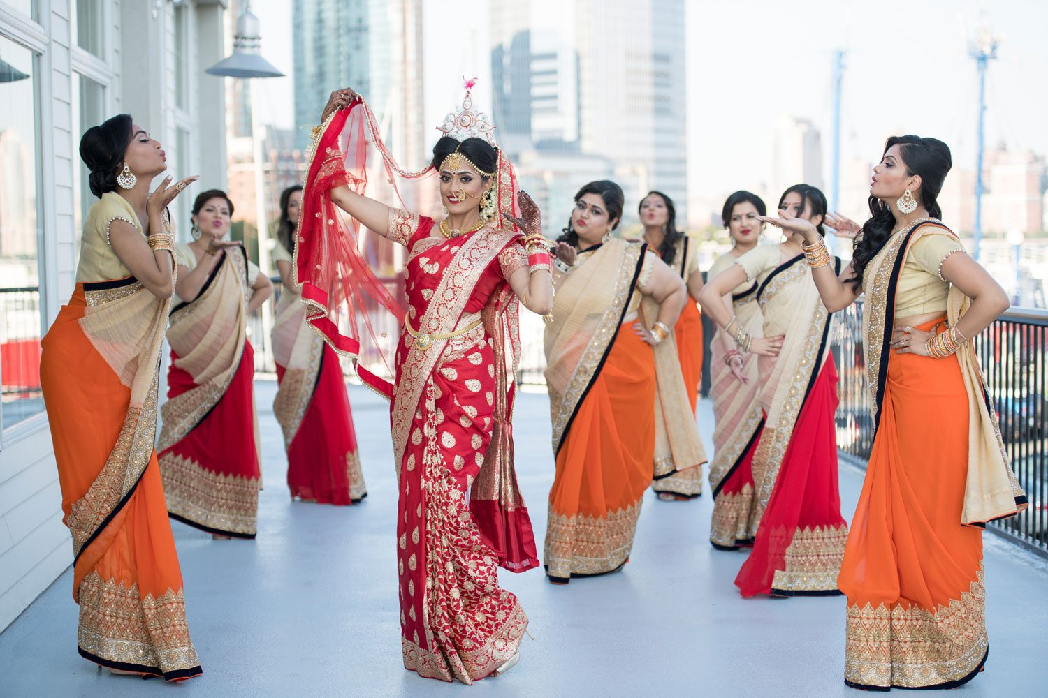 My Big Bollywood Wedding