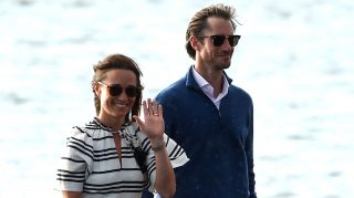 Pippa Middleton James Matthews Honeymoon Sydney