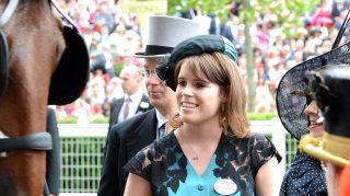 Princess Eugenie The Crown