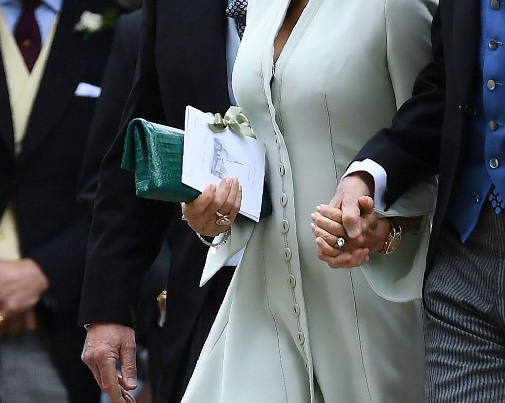 Kate Middleton program pippa middleton