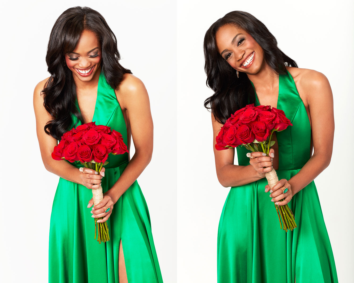 Bachelorette Rachel Lindsays Suitors Cant Stop Crying In New Promo
