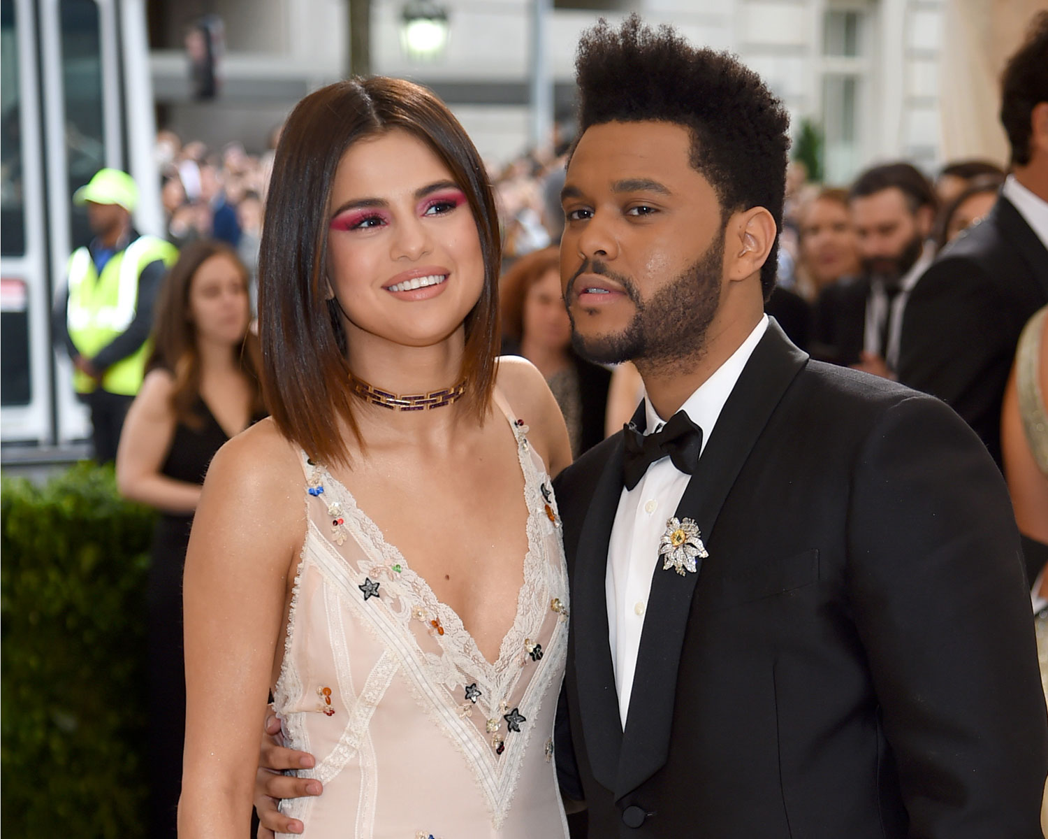 Are selena gomez and the weeknd still dating