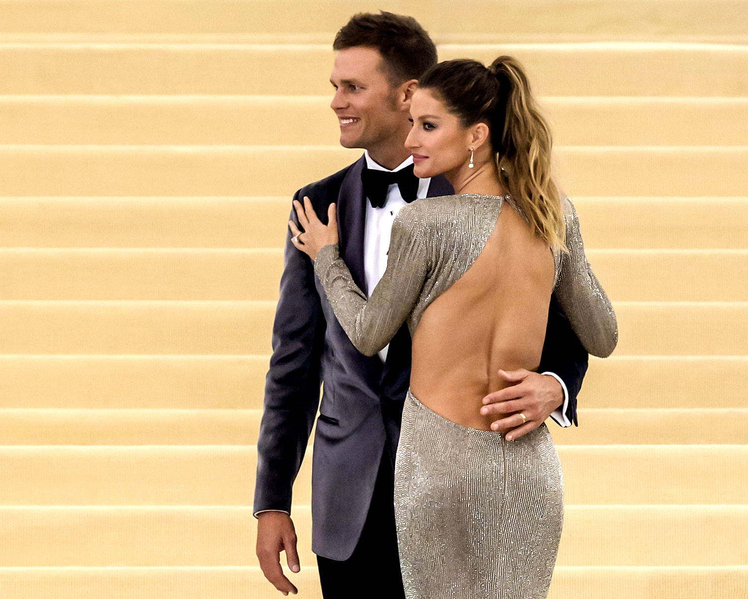 gisele bundchen and tom brady have �learned a lot� in marriage