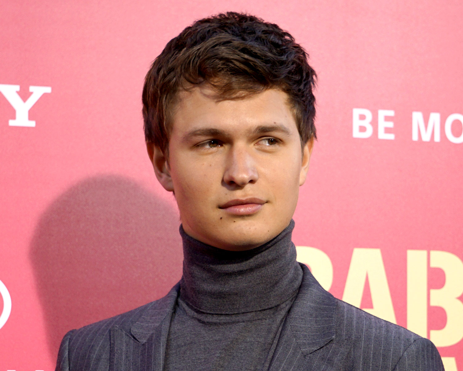 Ansel Elgort Performed At His Cousin S Wedding And It Was Perfect