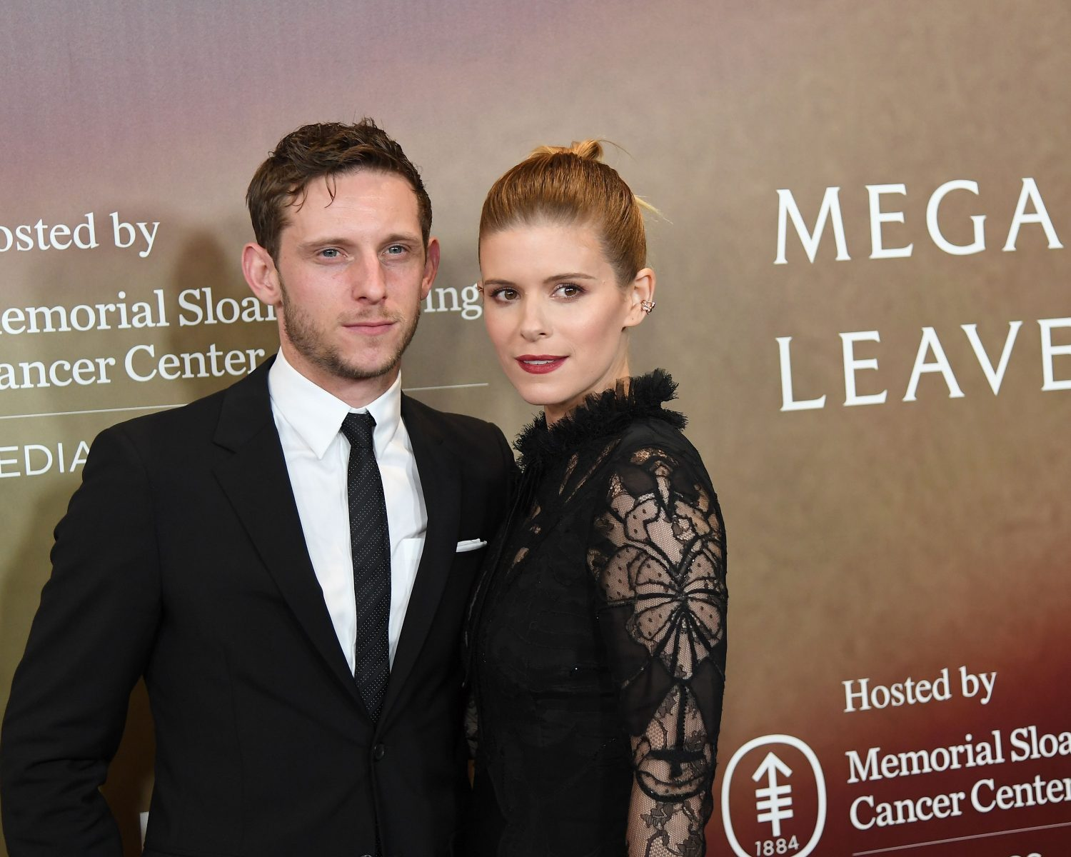 Kate Mara Jamie Bell Ring Engagement