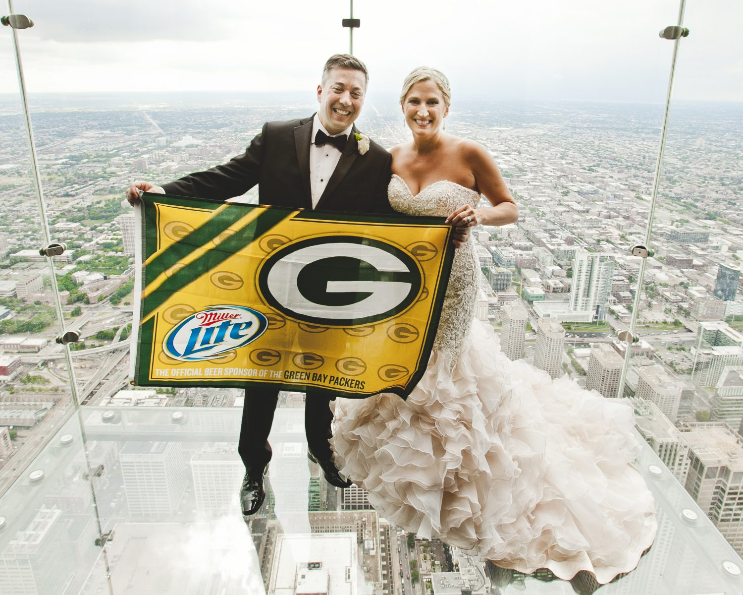 packers couple
